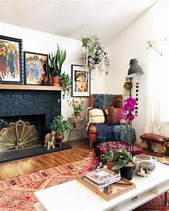Vintage, Electic, Decorating, Ideas, 160, U2013, Home, And, Apartment