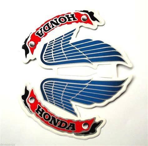 vintage honda logo honda wing logo vintage new honda wings vintage style