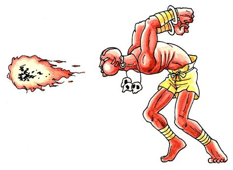 Yoga Fire Street Fighter Wiki Fandom Powered By Wikia