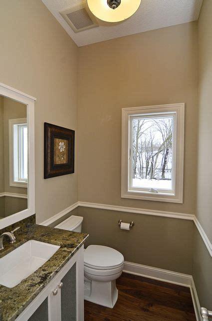 1 2 bath main floor dream home in 2019 guest room paint bathroom colors two tone walls