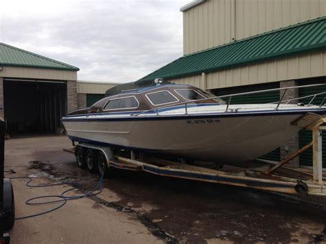 20 Ft Cuddy Cabin Boat by 20ft Cuddy Cabin Boats For Sale