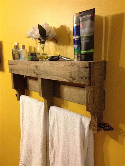Wooden Pallet Craft Projects   Pallets Designs