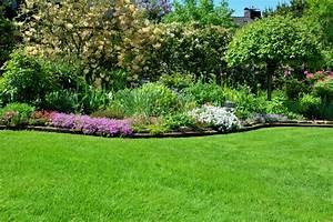 Garten Ohne Gras : rasen mit hintergrund garten stock photo 9366982 bildagentur panthermedia ~ Sanjose-hotels-ca.com Haus und Dekorationen