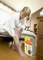 Мази при артрозе коленном суставах