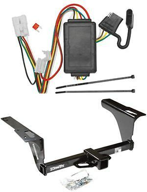 Subaru Outback Trailer Hitch Wiring by Draw Tite Class Iii Iv Trailer Receiver Hitch Wiring For