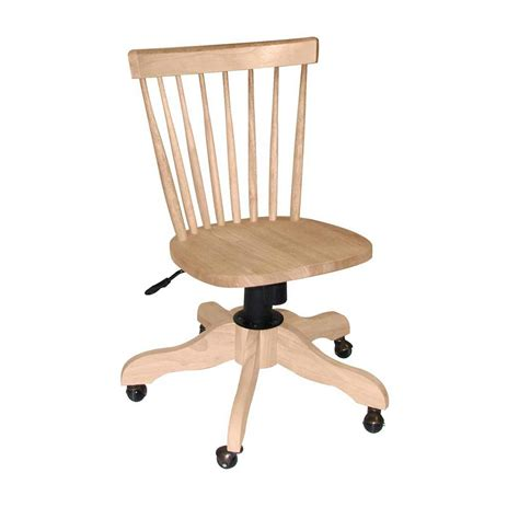 desk chairs wood interior decorating