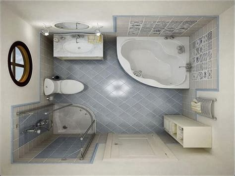 Small Bathroom Design Ideas-bedroom And Bathroom Ideas