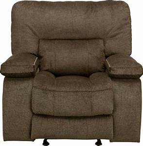 Parker Living - Chapman Glider Recliner Manual
