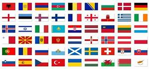 Wm 2018 Flaggen : qualifikation zur euro 2016 in frankreich mit allen infos ~ Kayakingforconservation.com Haus und Dekorationen