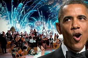 How the GOP cast Obama as Gatsby (minus the parties ...