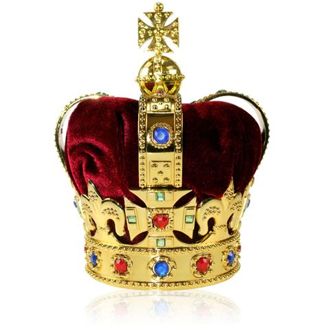 Buy Buckingham Palace Crown in a Box   Official Royal Gifts