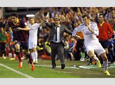 The secret behind Gareth Bale's €91million run against