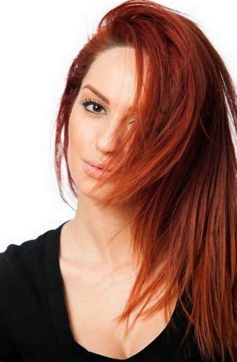 layered haircut for women