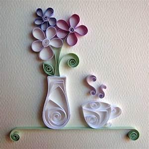Wanddekoration Küche Selber Machen : kreative wandgestaltung mit deko aus papier freshouse ~ Markanthonyermac.com Haus und Dekorationen