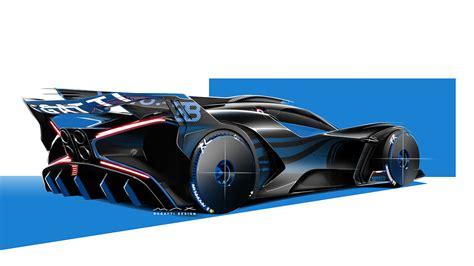 Mit dem vor wenigen wochen vorgestellten bugatti bolide verschiebt bugatti erneut die grenzen des physikalisch machbaren. The new Bugatti Bolide packs 1,850 hp with a top speed of over 500km/h! - AutoBuzz.my
