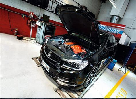 Eastern Automotive Performance Centre In Auckland