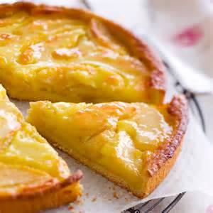 dessert normand aux pommes tarte aux pommes normande facile et pas cher recette