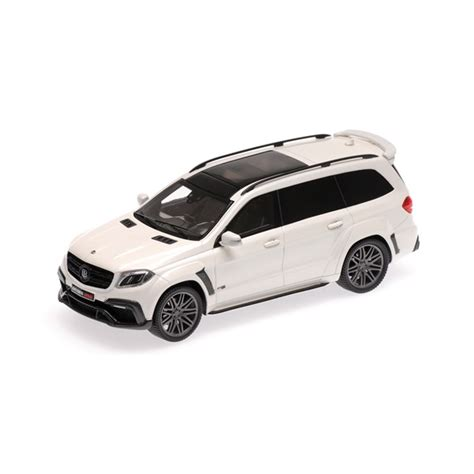 With origins in the first ever car produced by karl benz, mercedes' history is nothing short of amazing. Buy BRABUS 850 WIDESTAR XL BASED ON MERCEDES AMG GLS 63 ...