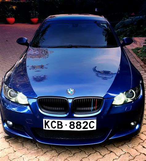 Is the manufacturer of the world's most powerful, fastest, most exclusive and most luxurious. My first post of my car from Kenya, What do you think?