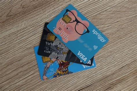 spriggy banking  kids review freedom  financial