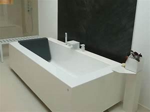 Badewanne Eckig Freistehend : kos grande badewanne freistehend halbeinbau einbau rechteckwanne minimalistisch palomba design ~ Sanjose-hotels-ca.com Haus und Dekorationen