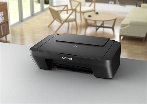 As a multifunction printer, the device can print, scan, and copy documents with excellent results. Canon pixma MG2550S | Inkjet printer | Inkt - printer | Computer - multimedia | PCS COMPUTERS BV