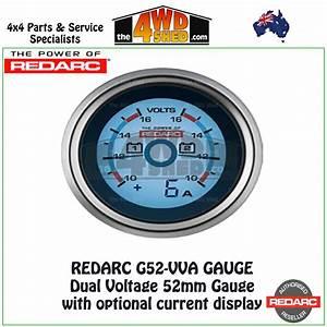 Redarc G52