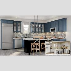 Cost To Remodel A Kitchen  The Home Depot