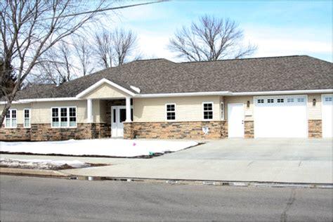 fischers build retirement home in town home improvement 2012