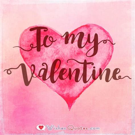 Valentine's Day Messages for Him – LoveWishesQuotes