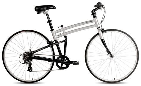 Folding Bike by Montague Crosstown Folding Bike Review Best Folding Bike