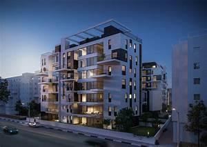 Residential Building  U2013 Ashdod