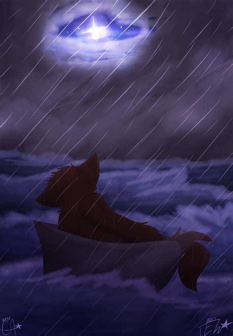 Hurricane (art Practice) By Creativearia On Deviantart