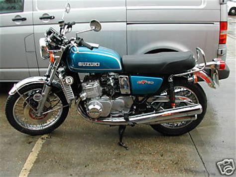 1976 Suzuki Gt750 by Suzuki Gt750 Gallery