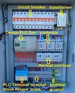 Simple Plc Wiring Diagram