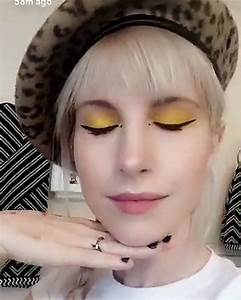 457 best images about Hayley Williams // PARAMORE on ...