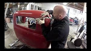 3 To 5 Window Conversion 1954 Chevy Truck