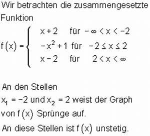Nullstellen Berechnen Aufgaben : stetig differenzierbar integrierbar mathe brinkmann ~ Themetempest.com Abrechnung