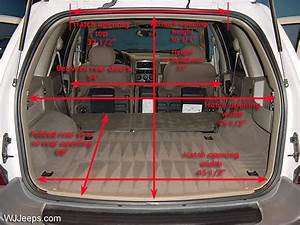 Volume Coffre Jeep Compass : can you carry drywall or plywood ~ Medecine-chirurgie-esthetiques.com Avis de Voitures