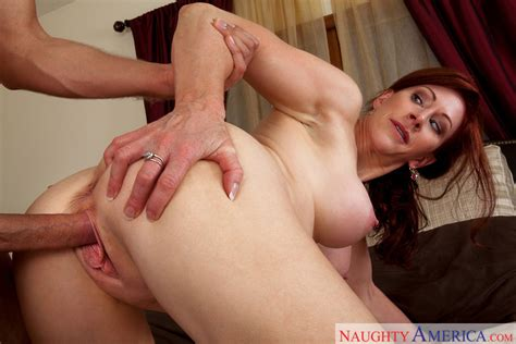 Catherine De Sade And Danny Wylde In My Friends Hot Mom