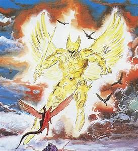 God | Devilman Wiki | FANDOM powered by Wikia  Devilman