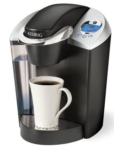 Keurig Single Cup Coffee Maker   The Coffee Corner