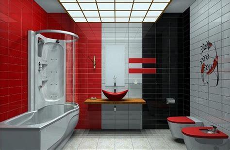 desain interior rumah nuansa warna merah informasi