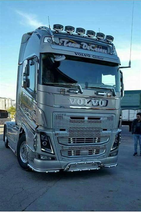 volvo trucks europe 165 best images about european big trucks on pinterest