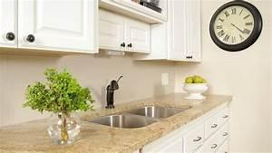 Arbeitsplatten Aus Granit : granitpflege worauf es ankommt ~ Michelbontemps.com Haus und Dekorationen