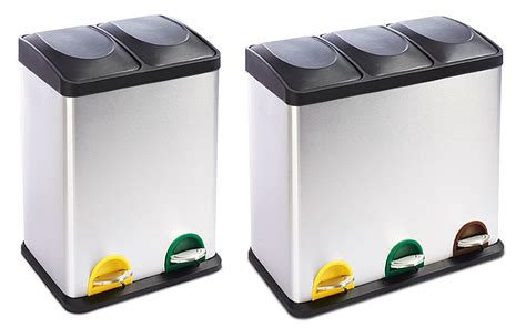 kitchen bin storage solutions 18 clever storage ideas for small kitchens organisation 5121