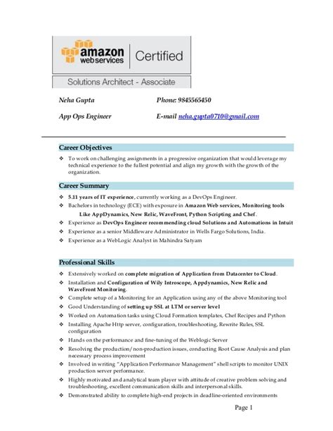 web services experience resume resume ideas