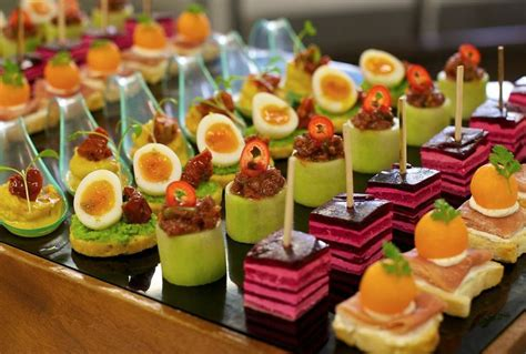 canapes with chagne luxury canapes search fabulous food