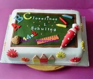 Torte Für Einschulung : tafel zur einschulung motivtorten fotos forum ~ Frokenaadalensverden.com Haus und Dekorationen