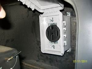 Convert 30 Amp Service To 50